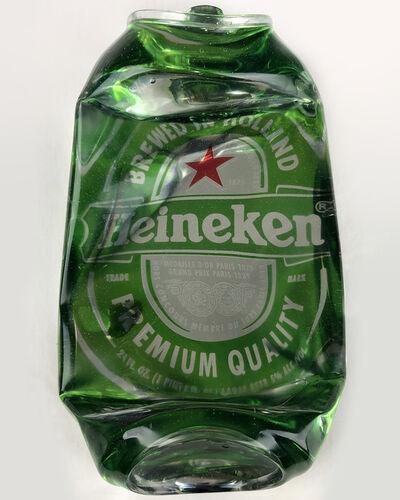 Chris Bakay, 'Heineken Can', 2019