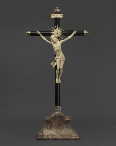 Giovanni Battista Bissoni, 'Cristo Vivo', ca. 1630 – 1640