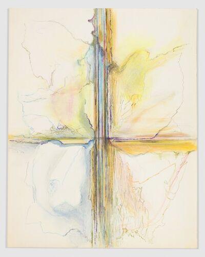 Hedda Sterne, 'Untitled', 1993