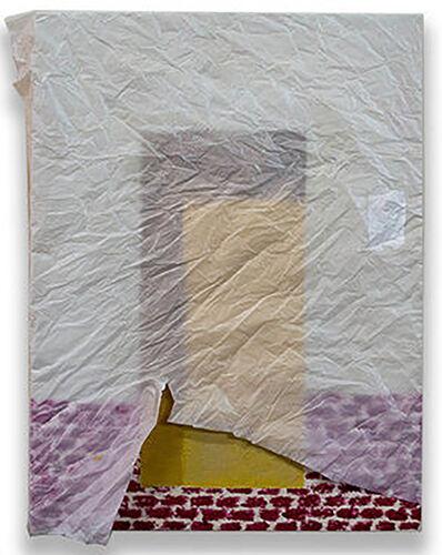 Francesca Reyes, 'Door #36', 2019