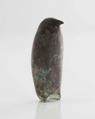 Rogan Gregory, 'Small Penguin Sculptural Form', 2016