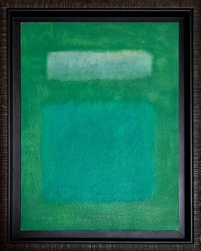 Helen Khal, 'Untitled', 2000-2004