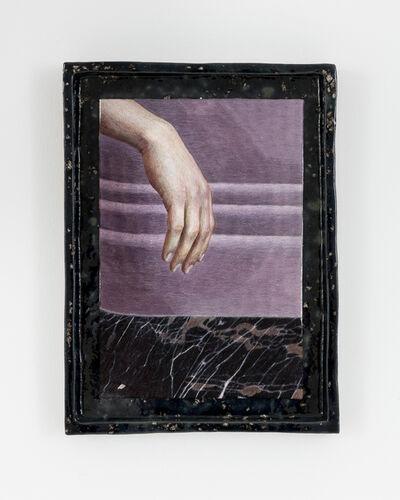Klára Hosnedlová, 'Untitled (From The Series Soap)', 2018