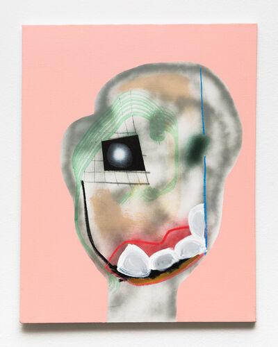 Jahlil Nzinga, 'Lox Schmear', 2020