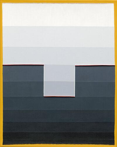 York Hsiao, ' Match ', 2010