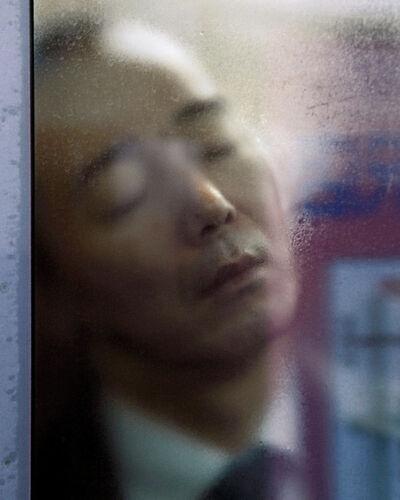 Michael Wolf (b. 1954), 'Tokyo Compression #125', 2009