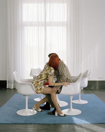 Marta Soul, 'Idilio en Salón (Romance at Lounge)', 2011