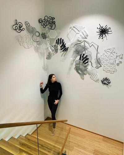Wendy Letven, 'Wend', 2010
