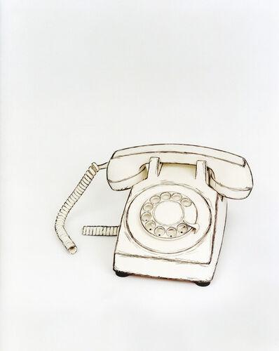 Cynthia Greig, 'Representation #38 (Telephone)', 2009