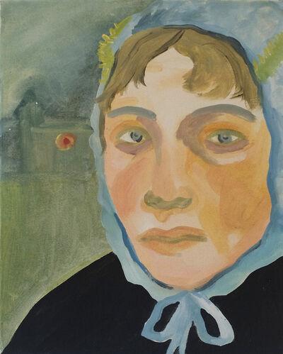 Paula Breuer, 'Babelsberg', 2021
