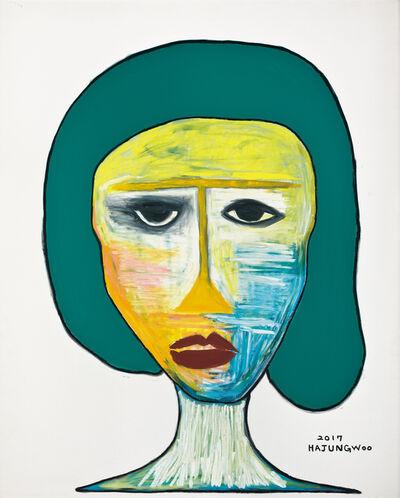 Jung-woo Ha, 'Untitled', 2017