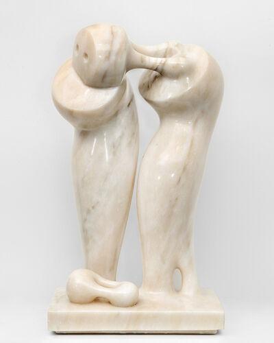 Agustín Cárdenas, 'The Couple ', 1990