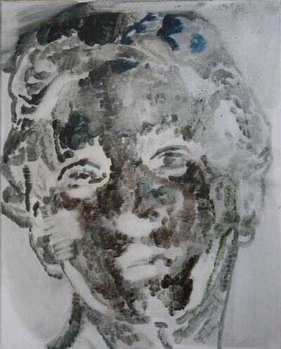 Kristina Alisauskaite, 'Portrait', 2018