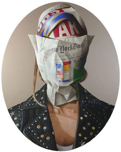 Luis Selem, 'Portrait No. 14', 2018