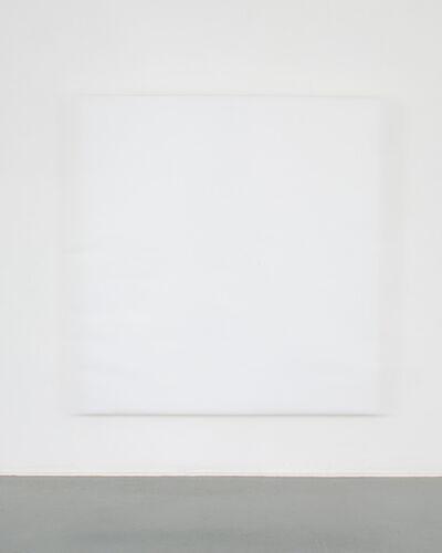 Renato Leotta, 'White Square', 2015