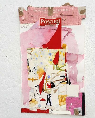 Gregor Hiltner, 'Pascual 7', 2018