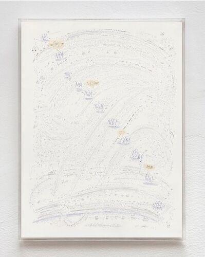 Jose Vera Matos, 'Reading paths', 2017
