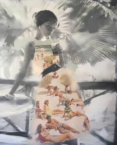 Lizzie Gill, 'Summer Solstice II', 2017
