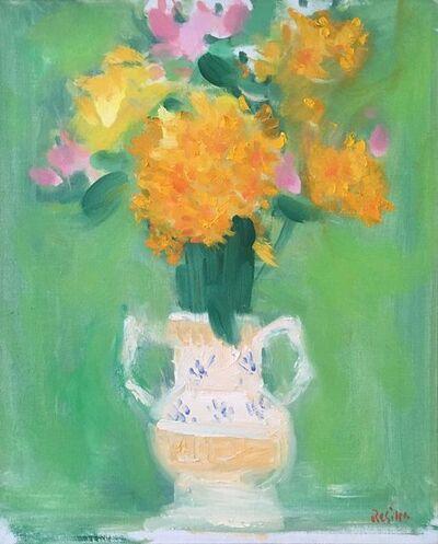 Paul Resika, 'Italian Vase', 2003