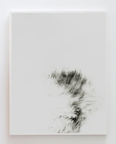 Tealia Ellis Ritter, 'Ashes Dissipate', 2013