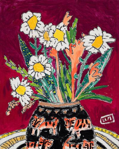 Lara Meintjes, 'Tiger Vase', 2020