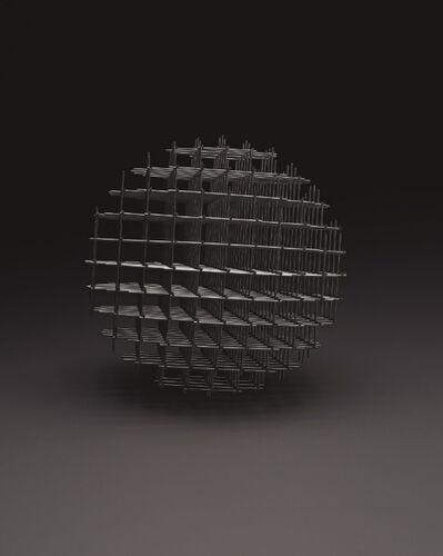 François Morellet, 'Sphère-Trame', 1966 (conceived in 1962)
