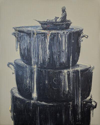 Roberto Fabelo, 'Sonadores ', 2007