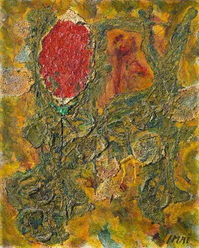 Toshimitsu Imai, 'Le ciel brûle n.II', 196