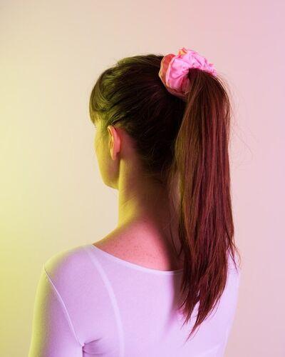 Frances F. Denny, 'Pink Lemonade', 2015