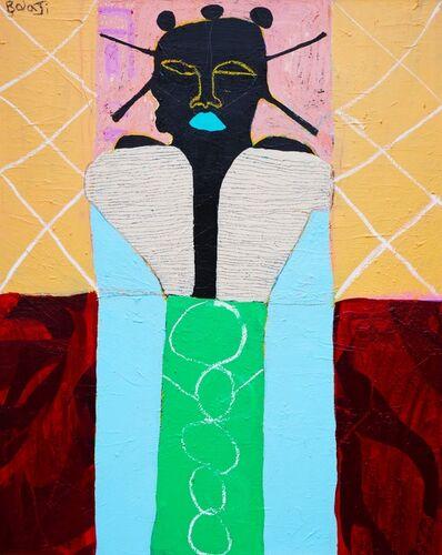 Adébayo Bolaji, 'Knowledge', 2021