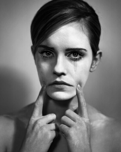 Vincent Peters, 'Emma Watson'