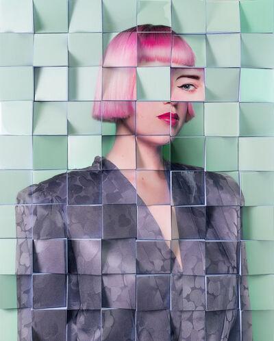 Karen Navarro, 'Untitled (perspective)', 2021