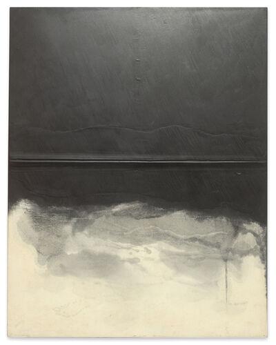 Takesada Matsutani, 'On the Horizon', 1985