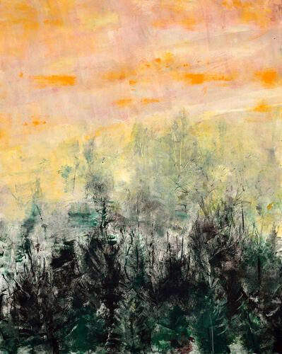 Helene Manzo, 'Winter Light II', 2015