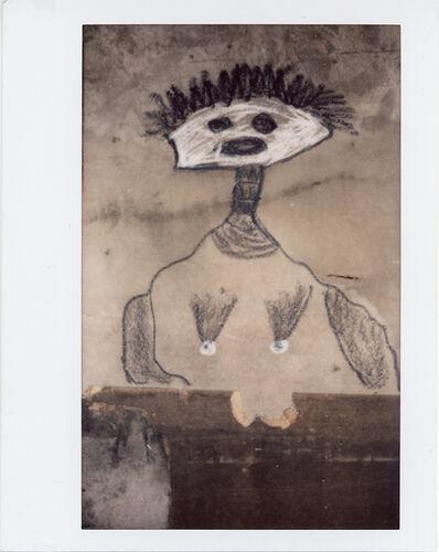 Roger Ballen, 'Untitled #085-3', 2020