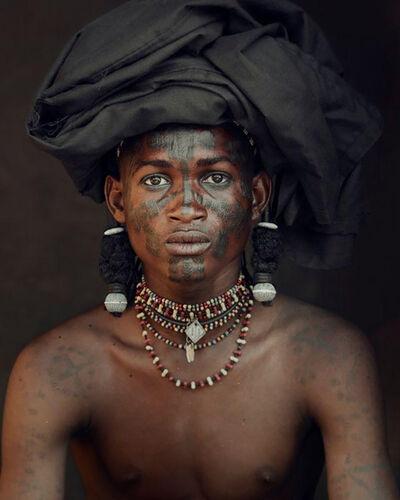 Jimmy Nelson, 'XXVIII 5 // XXVIII Wodaabe, Chad', 2016