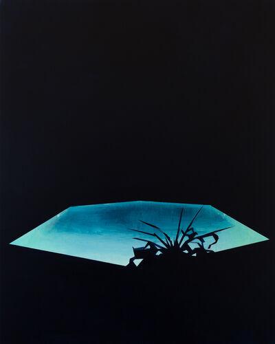 Robert Bingaman, 'Goff Pool 2', 2016
