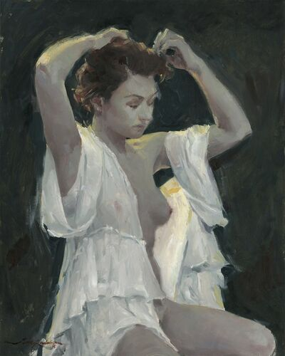 Jane Radstrom, 'Anastasia', 2015