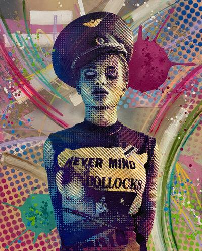 Goldie, 'Pop Bollocks Is Dead', 2020