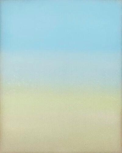 wiedemann/mettler, 'blå', 2020