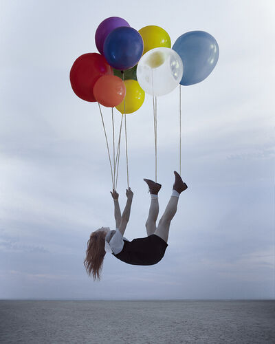Maia Flore, 'Sleep Elevation #12'