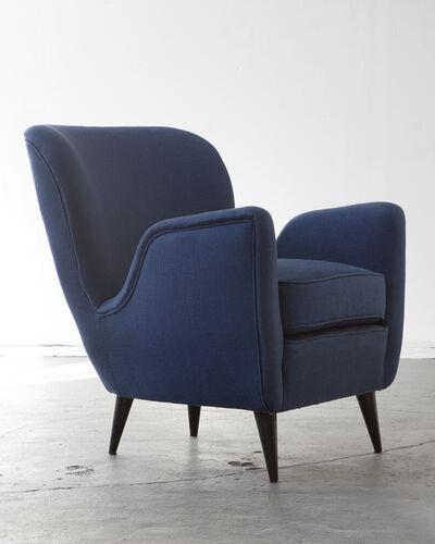 Eisler, 'Lounge chair', 1960s