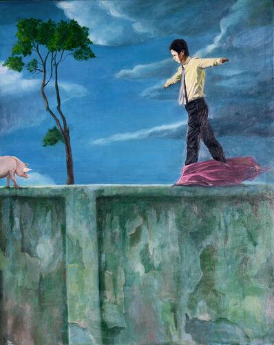 Nguyen Van Phuc, 'Road to Happiness', 2008