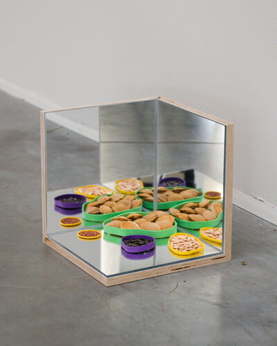 Audrey Cottin, 'Mirror Box (#5)', 2019