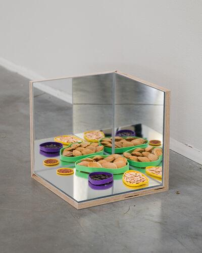 Audrey Cottin, 'Mirror Box (#5)', 2019