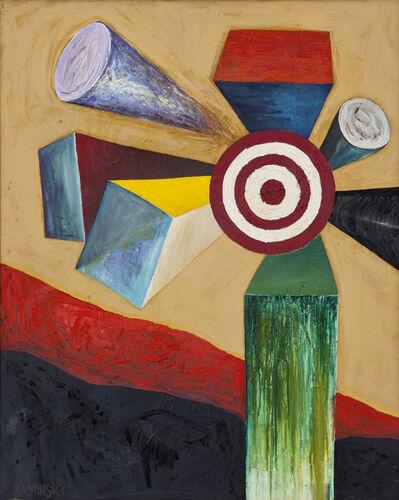 Ken Kaminski, 'Baghdad', 1991