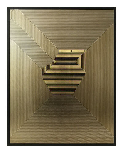 Francisco Larios, 'Untitled 1', 2019