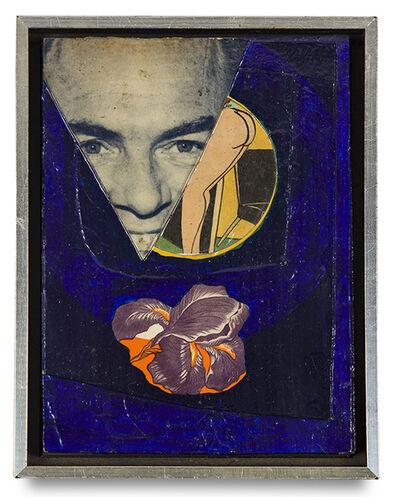 Tony Berlant, 'Iris', 1963