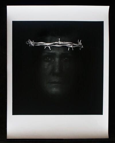 Arturo Toulinov, 'Crown of Thorns', 2014