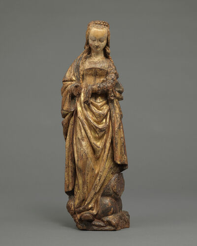 Unknown Flemish, 'Saint Margaret', ca. 1510 – 1520